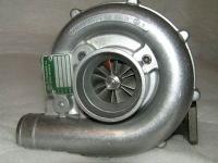Турбокомпрессор К27-43-01
