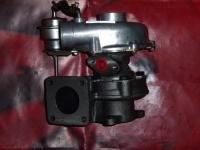 Турбокомпрессор RHB52 8971760801 4JB1T