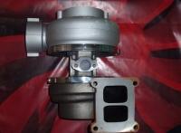 Турбокомпрессор KTR130 6502-13-2003 6502-12-9005 Komatsu D155 D355