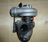 Турбокомпрессор GT2538C 454207-5001 A6020960199 OM602