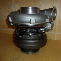 Турбокомпрессор 758160-0007 GTA4502V