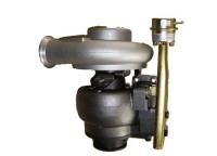 Турбокомпрессор HX40W 4038894 20593443 D7 B7R BUS