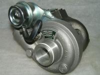 Турбокомпрессор С12-192-01