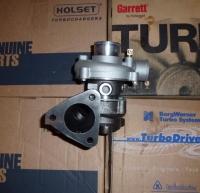 Турбокомпрессор GT1749S 700273-0001 28200-4B151 4D56