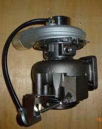 Турбокомпрессор 250-7701 S310G122