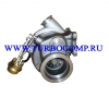 Турюокомпрессор HX52W