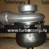 Турбокомпрессор 7C-7691 CAT3406