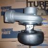 Турбокомпрессор TL7501,466271-0001 4P8730