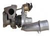 Турбокомпрессор GT1544 700830 0001 7700107795 F8Q730 F9Q730 oem MANUFACTURER