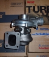Турбокомпрессор RHC7F 24100-1870 VA250029 H06CTI/CX37MFC