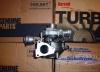 Турбокомпрессор GT1544 740611-0002/740611-5002 28201-2A400 SRDI 1.5