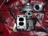 Турбокомпрессор S200G001.04259318KZ 318815/318754