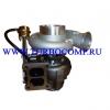 Турбокомпрессор HX40W