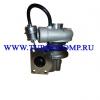 Турбокомпрессор GT2052S 727262-5001S, 2674A351 (Perkins Generator )